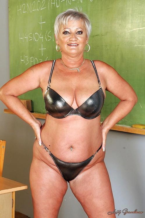 Cecily - Fuck the teacher [SD 540p] 2021