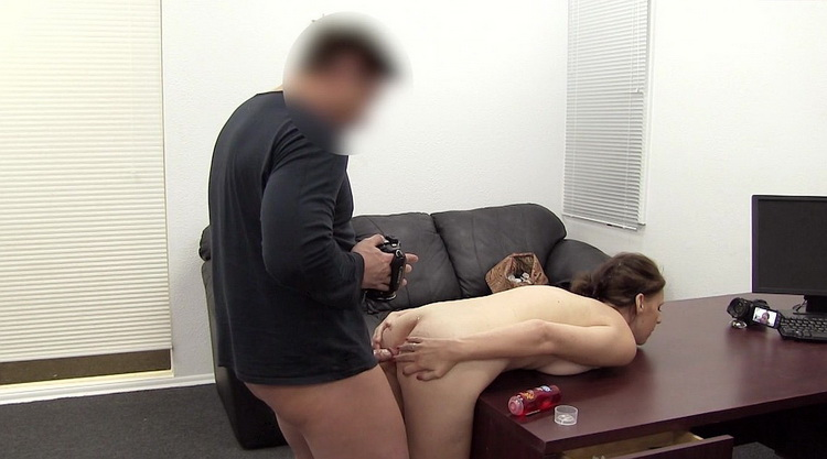 Cassidy ~ Cassidy ~ BackroomCastingCouch ~ HD 720p