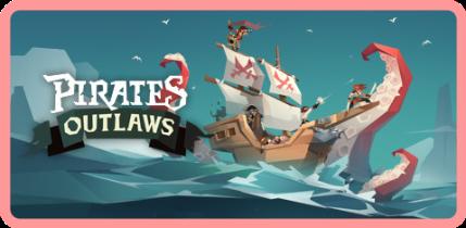 Pirates Outlaws v1 80
