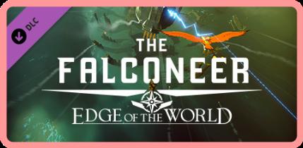 The Falconeer Edge of the World REPACK-CODEX