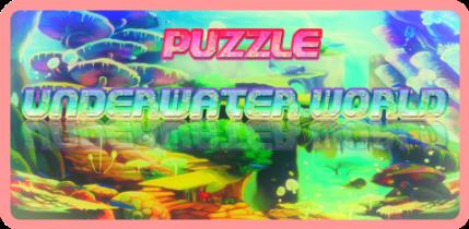 Hentai World Animation Puzzle