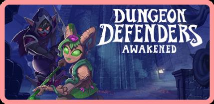 Dungeon Defenders - Awakened [FitGirl Repack]