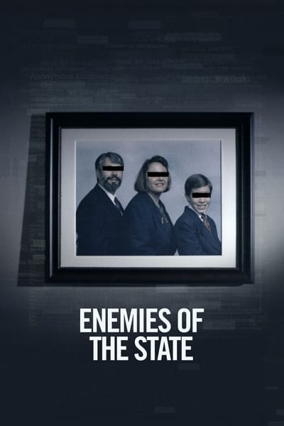 Enemies of the State 2021 720p WEBRip 800MB x264-GalaxyRG