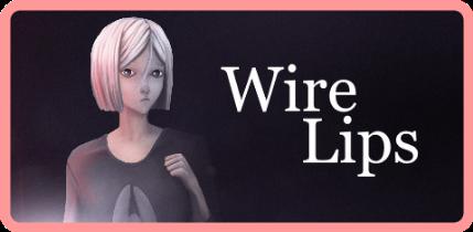 Wire Lips v1 11