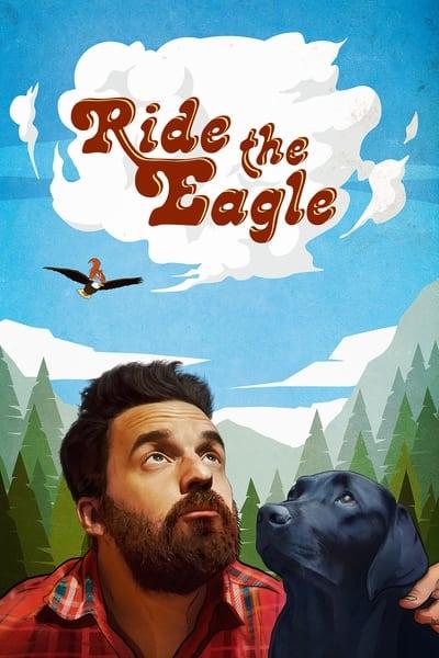 Ride the Eagle 2021 720p WEBRip AAC2 0 X 264-EVO