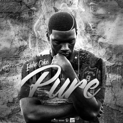 Eddie Coke — Pure (2021)