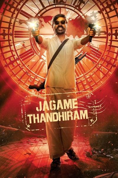 Jagame Thandhiram 2021 1080p WEB-DL x265 HEVC-HDETG