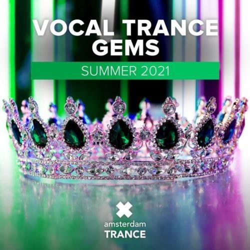 Vocal Trance Gems — Summer 2021 (2021)