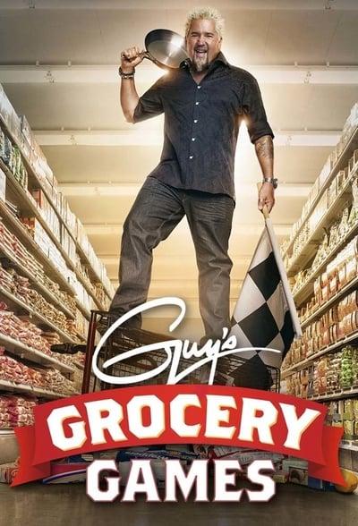 Guys Grocery Games S27E05 Food Network Star Favorites 720p HEVC x265-MeGusta