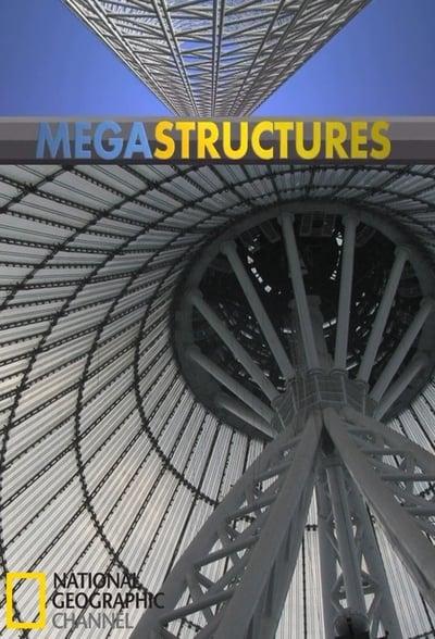 Roman Megastructures S01E02 720p HEVC x265-MeGusta