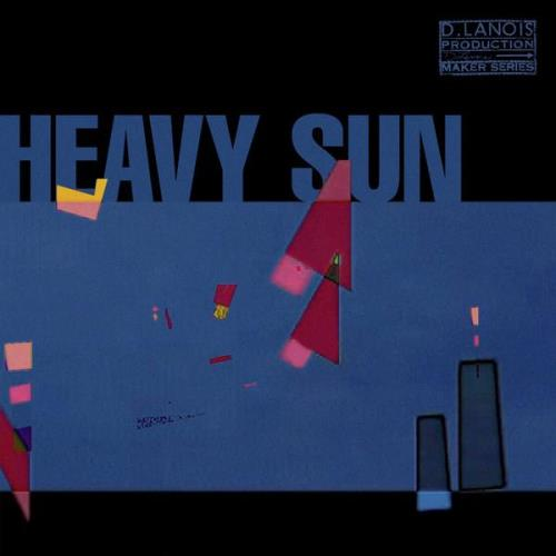 Daniel Lanois — Heavy Sun (2021) FLAC