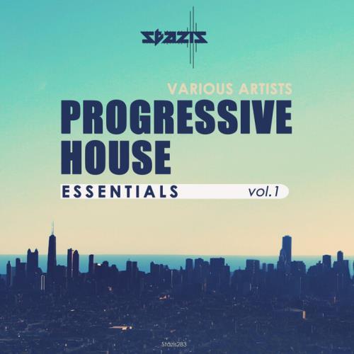 Progressive House Essentials, Vol. 1 (2021)