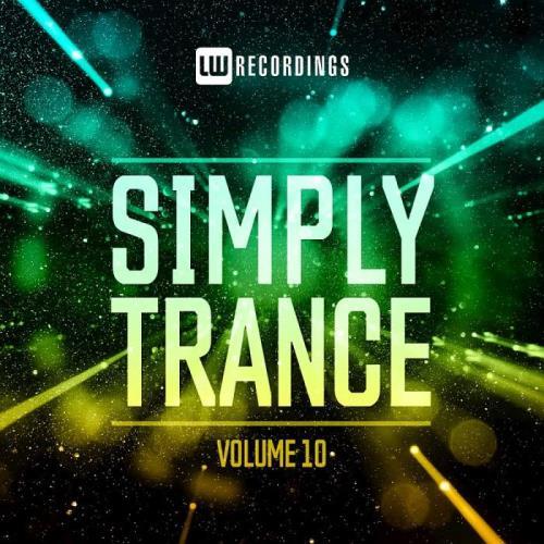 Simply Trance Vol 10 (2021)