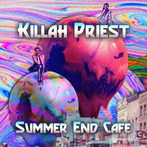 Killah Priest — Summer End Cafe (2021)