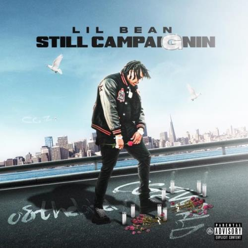 Lil Bean — Still Campaignin' (2021)