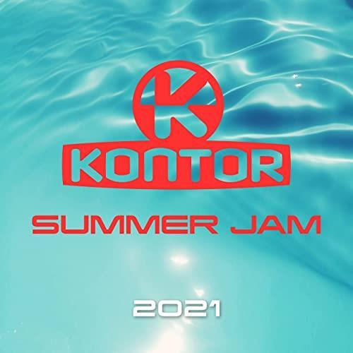Kontor Summer Jam 2021 (2021)