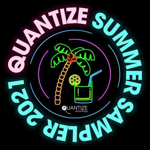 Quantize Summer Sampler 2021 (2021)