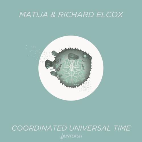 Matija, Richard Elcox — Coordinated Universal Time (2021)