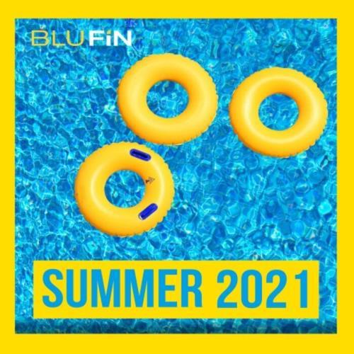 BluFin:Summer 2021 (2021) FLAC