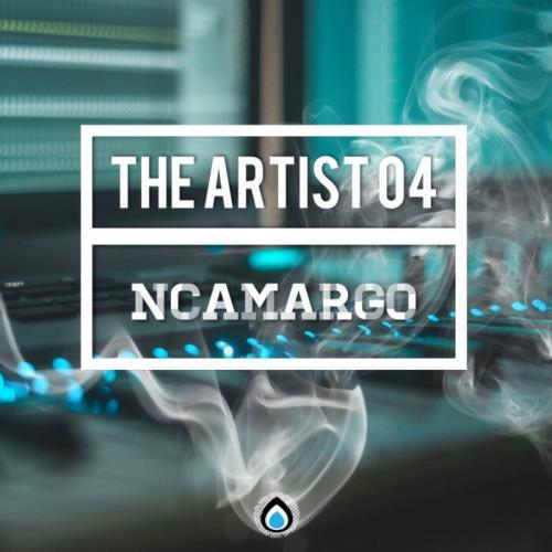 nCamargo — The Artist 04 (2021)