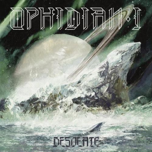 Ophidian I — Desolate (2021) FLAC