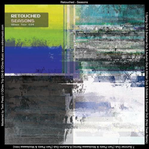 Retouched — Seasons EP (2021)