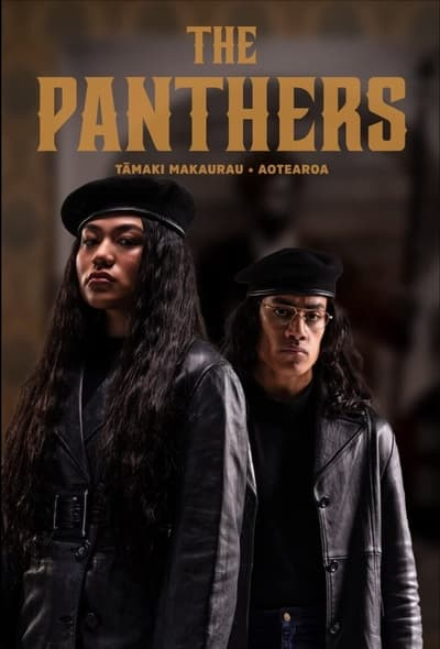 The Panthers S01E02 720p HEVC x265-MeGusta