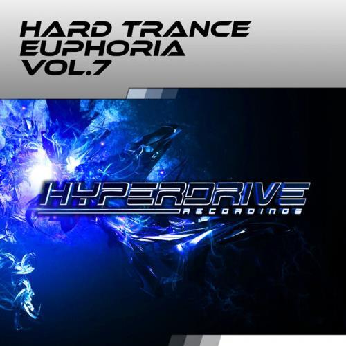 Hard Trance Euphoria Vol 7 (2021)
