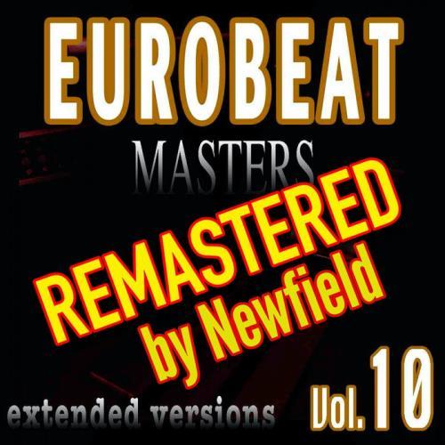 Eurobeat Masters Vol. 10 (2021)