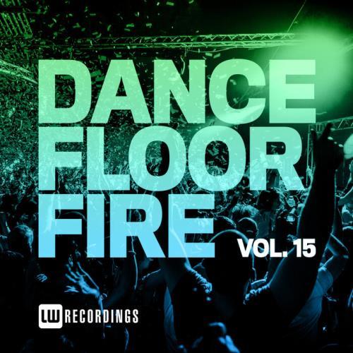 Dancefloor Fire, Vol. 15 (2021)
