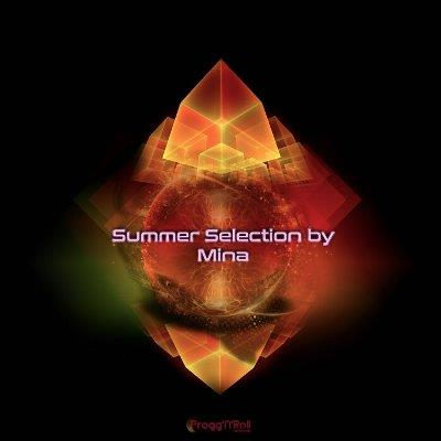 Summer Collection By Mina (2021)