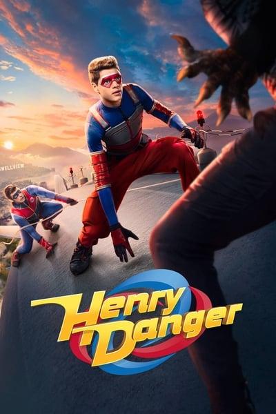Henry Danger S01E02 1080p HEVC x265-MeGusta