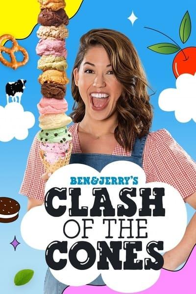Ben and Jerrys Clash of the Cones S01E02 Ice Cream Yum Yum 720p HEVC x265-MeGusta
