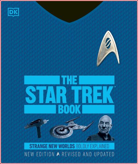 The Star Trek Book, New Edition
