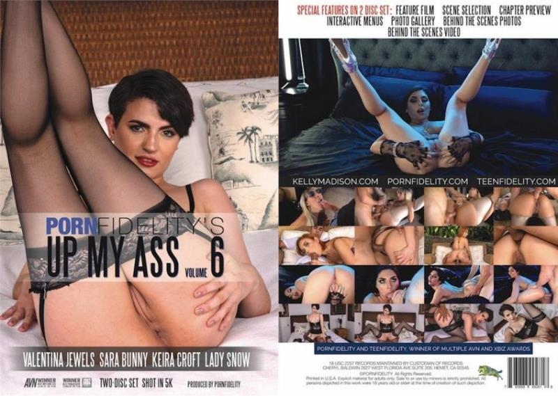 Porn Fidelitys Up My Ass! Vol. 6 [WEB-DL 480p 4.51 Gb]