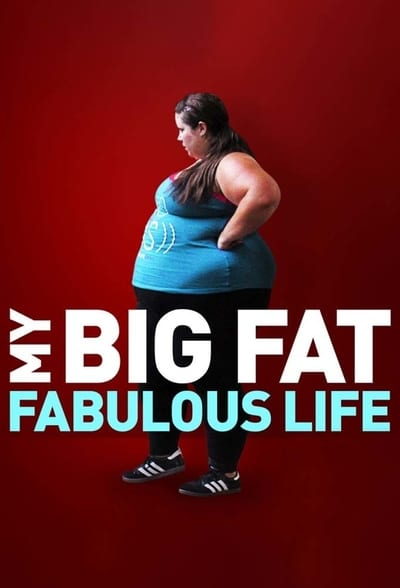 My Big Fat Fabulous Life S09E02 From Tutor to Suitor 1080p HEVC x265-MeGusta