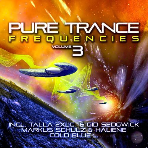 Pure Trance Frequencies 3 (2021)