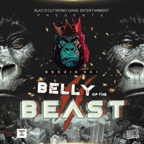 Beezie601 — Belly Of The Beast II (2021)