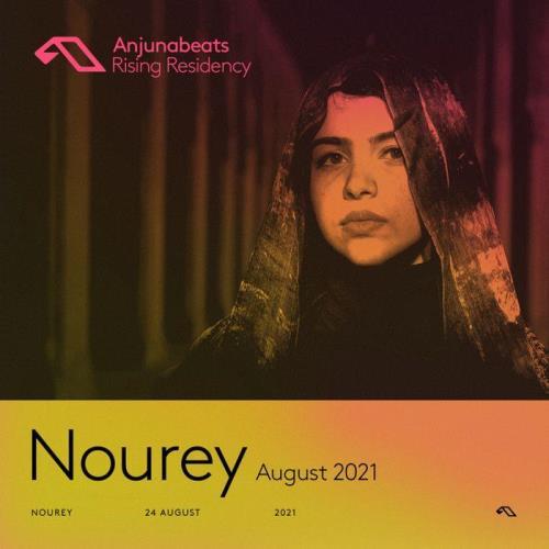 Nourey #1  — The Anjunabeats Rising Residency 004 (2021-08-24)
