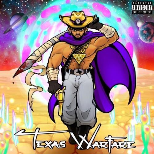 Big Texas — Texas Warfare (2021)