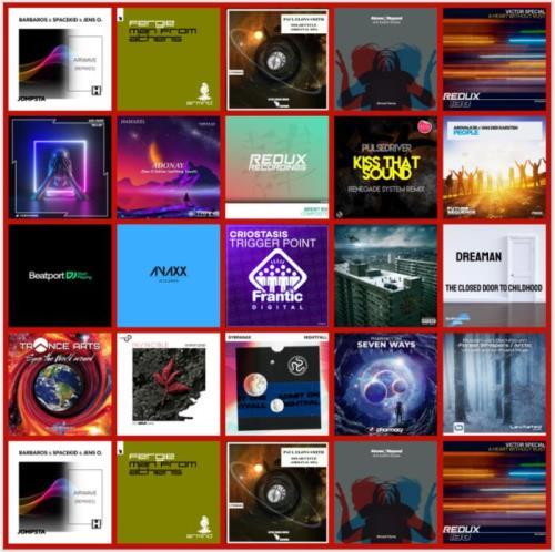 Beatport Music Releases Pack 2917 (2021)