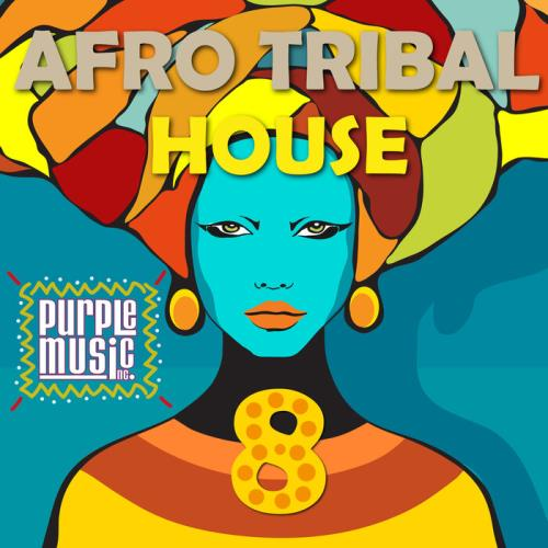 Best Of Afro & Tribal House 8 (2021)