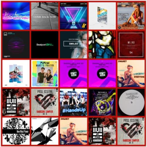 Beatport Music Releases Pack 2918 (2021)