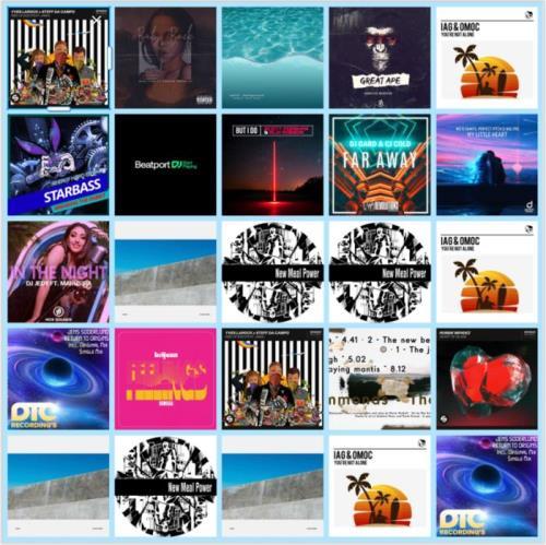 Beatport Music Releases Pack 2919 (2021)