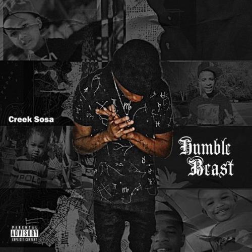 Creek Sosa — Humble Beast (2021)