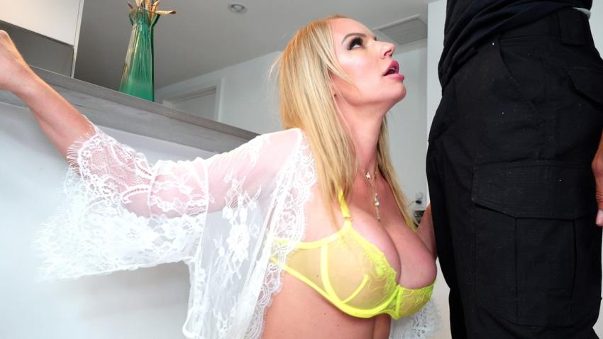 Rachael Cavalli ~ Im Gonna Have To Give You A Fine Maam! Part 1 + 2 ~ DickDrainers.com ~ FullHD 1080p - August 22, 2021