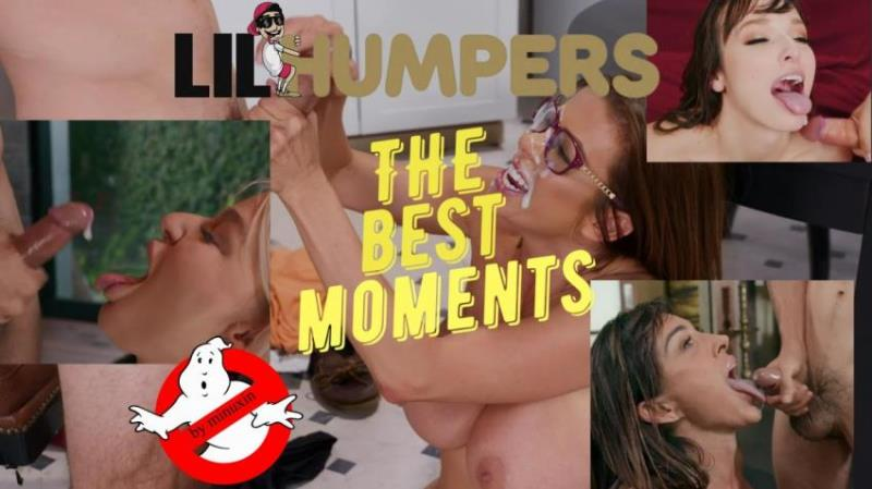 lilhumpers.com: Amateurs - The Best Moments by minuxin [FullHD 1080p] (2.6 Gb)