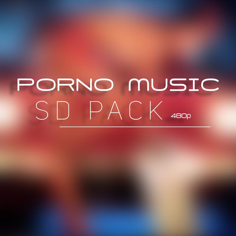 USA: Amateurs - PORNO MUSIC COMPILATIONS SD [SD 480p] (1.57 Gb)