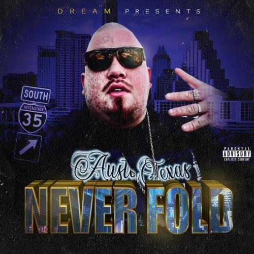 Dream — NEVER FOLD (2021)