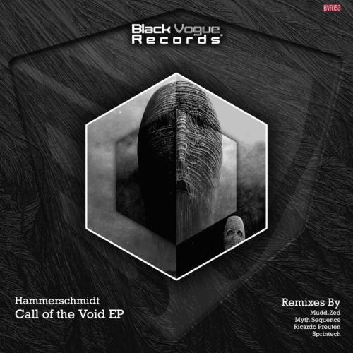 Hammerschmidt — Call Of The Void Ep (2021)